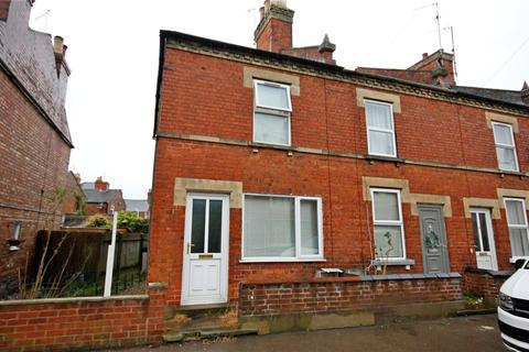 2 bedroom end of terrace house for sale - South Parade, Spalding, Lincolnshire, PE11