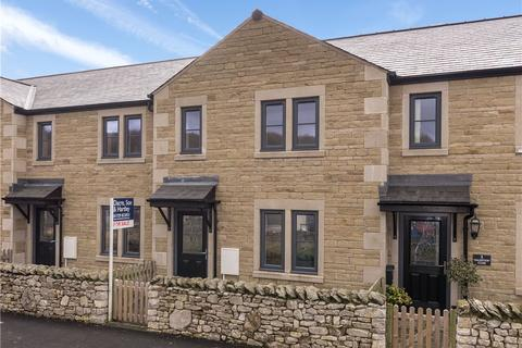 2 bedroom terraced house for sale - Dalesview Close, Clapham, Lancaster