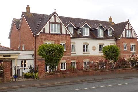2 bedroom retirement property for sale - Salterton Road, Exmouth