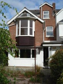 1 bedroom house share to rent - Princes Street North, Exeter