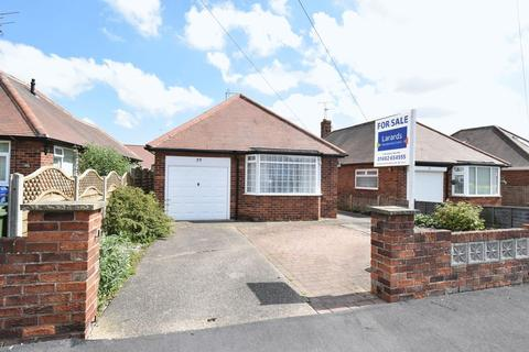 3 bedroom detached bungalow for sale - Lime Avenue, Willerby
