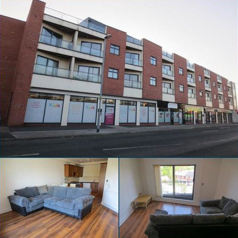 2 bedroom apartment to rent - Southpoint Burnage