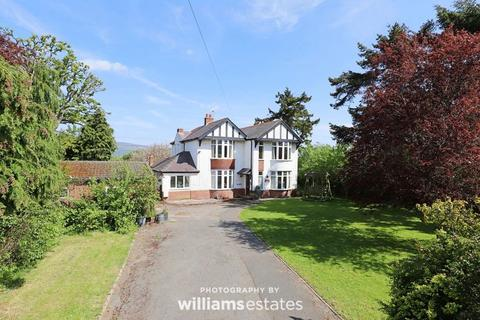 5 bedroom detached house for sale - The Green, Denbigh