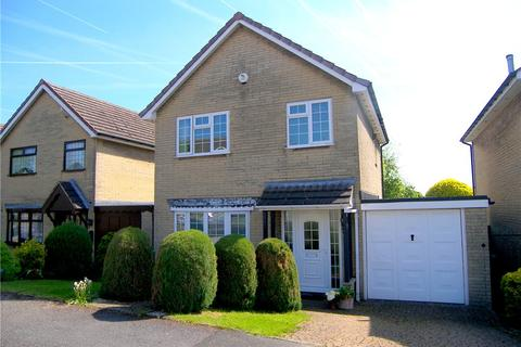 3 bedroom detached house for sale - Birch Close, Wessington