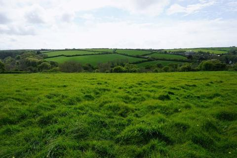 Farm for sale - Paradise Farm, between Little Petherick, and St. Issey, near Padstow