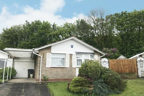 2 bedroom detached bungalow for sale - Dovecote Close, Solihull