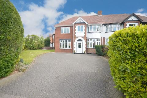 4 bedroom semi-detached house for sale - Jeremy Grove, Solihull