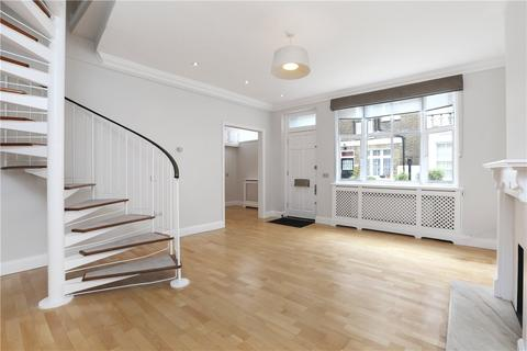 2 bedroom terraced house to rent - Gloucester Place Mews, Marylebone, W1U