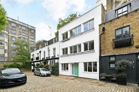 3 bedroom mews to rent - Albion Close, London, W2
