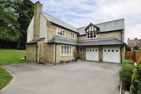 5 bedroom detached house for sale - Tree Tops Court, Roundhay, Leeds
