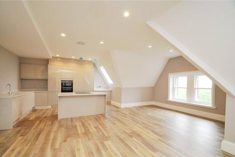 2 bedroom apartment for sale - 1G Spenfield House, Spenfield Court, West Park, Leeds, LS16