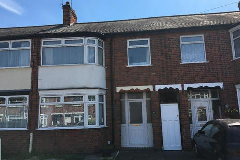 3 bedroom townhouse for sale - Worcester Road, Old Aylestone, Leicester, Leicestershire, LE2 8HY