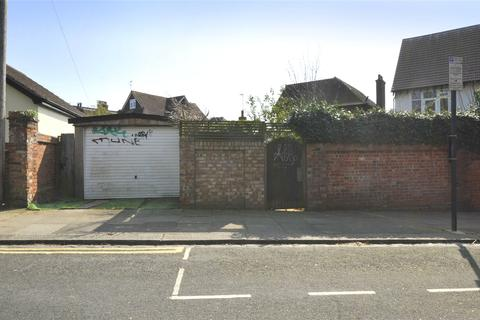 Plot for sale - Lyndhurst Road, Hove, East Sussex, BN3