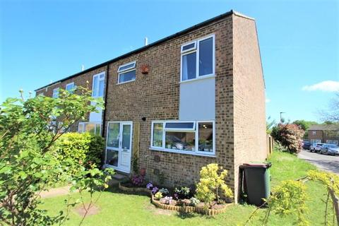 3 bedroom end of terrace house for sale - Larkspur Close, Orpington, BR6 9TH