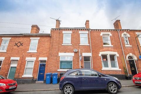 4 bedroom terraced house for sale - Cedar Street, Derby