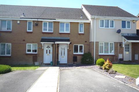 2 bedroom terraced house to rent - The Wheate Close, Rhoose, Vale of Glamorgan
