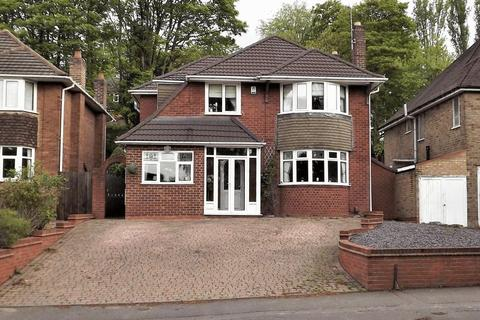 4 bedroom detached house for sale - Clifton Road, Sutton Coldfield