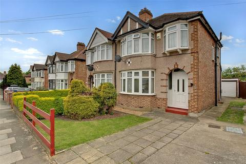 3 bedroom semi-detached house for sale - Lincoln Close, Greenford, UB6