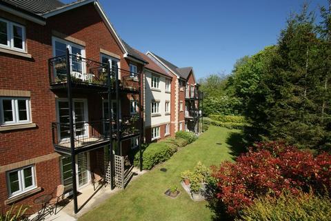 1 bedroom retirement property for sale - Pegasus Court, Silver Street, Nailsea