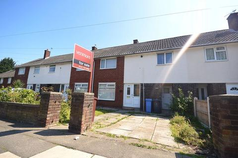 4 bedroom terraced house for sale - Halewood Road, Liverpool