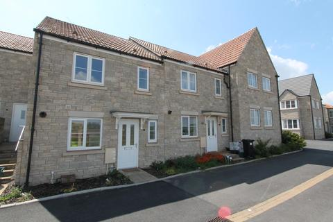 3 bedroom end of terrace house to rent - Book Close, Paulton
