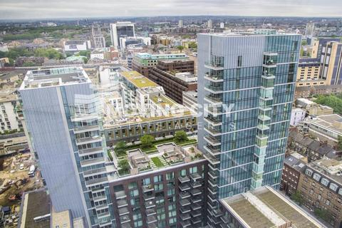 2 bedroom house for sale - Cassia House, Goodman's Fields, Aldgate, London, E1