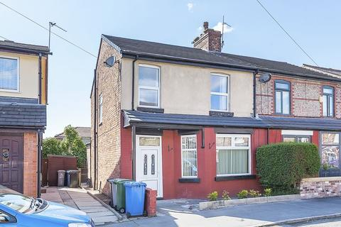 3 bedroom semi-detached house to rent - Alderley Road, Manchester