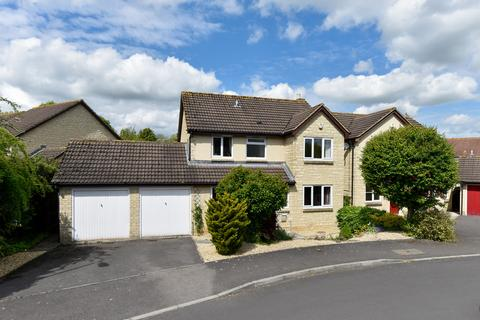 4 bedroom detached house to rent - Spencers Orchard, Bradford-on-Avon