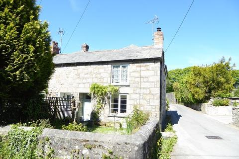 2 bedroom cottage for sale - Tregoodwell, Camelford