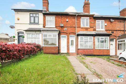 2 bedroom terraced house for sale - Hagley Road West, Smethwick, B67