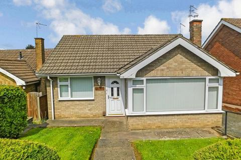 3 bedroom detached bungalow for sale - Denton Avenue, Grantham