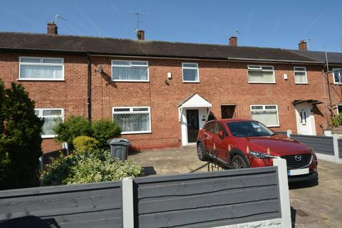 3 bedroom terraced house for sale - Ashurst Road, Peel Hall, Manchester