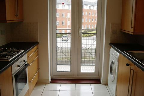 1 bedroom apartment to rent - Templars Court, Nottingham