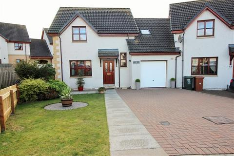 3 bedroom property to rent - Balnageith Rise, Forres