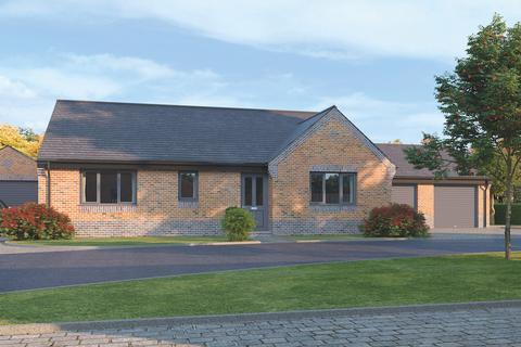3 bedroom detached bungalow for sale - Plot 6, St Mary's Walk, Newbold, S41