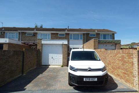 3 bedroom terraced house for sale - Kempston, Beds, MK42 7NT