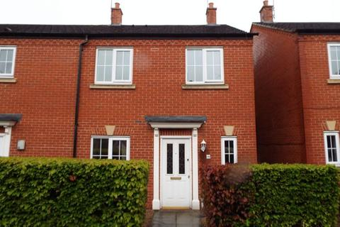 2 bedroom apartment for sale - Brandwood Crescent, Kings Norton, Birmingham, B30 3PZ