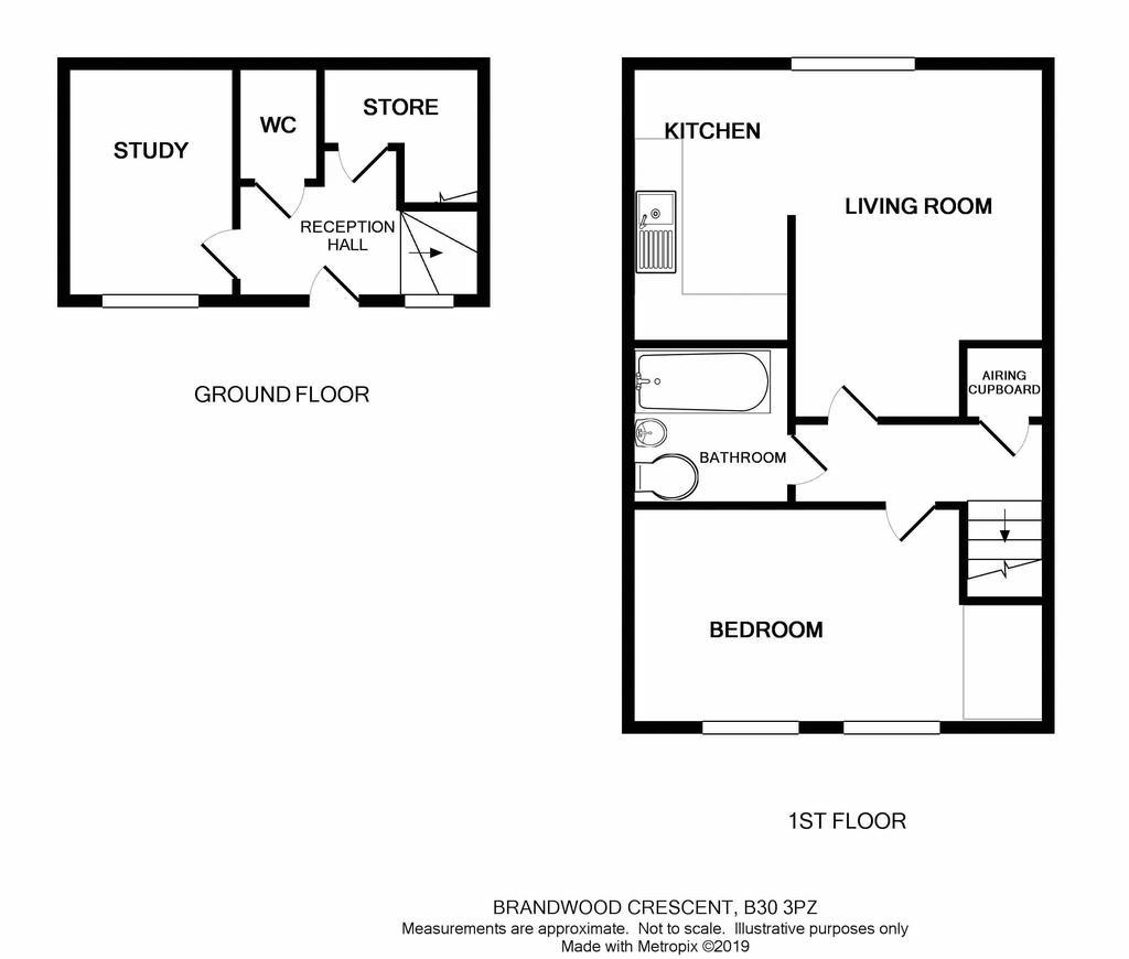 Floorplan: Amber Court Floor