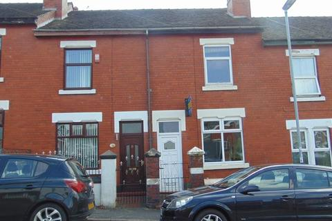 2 bedroom terraced house for sale - Ludwall Road, Stoke-On-Trent