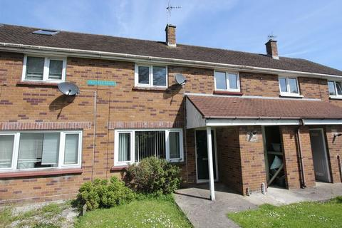 2 bedroom terraced house for sale - Yew Tree Grove, St Athan