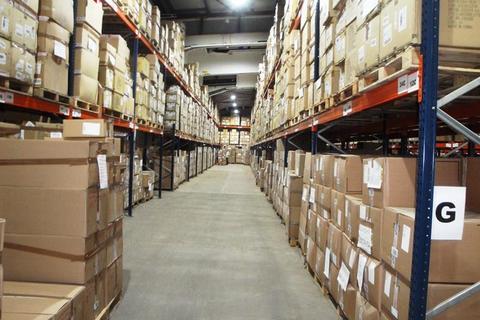 Industrial unit for sale - Unit A, Parker Drive, Fakenham