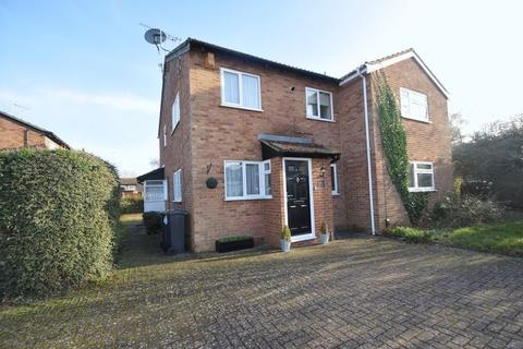 1 bedroom cluster house to rent - Speedwell Close, Luton