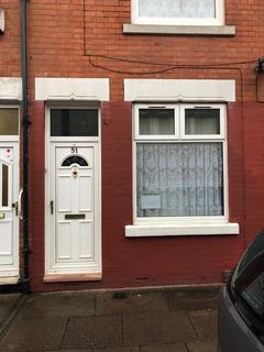 3 bedroom house to rent - Law Street, Leicester