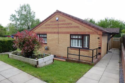 2 bedroom bungalow for sale - Wootton Brook Close, East Hunsbury, Northampton