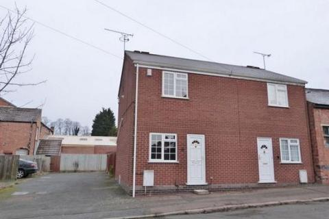 2 bedroom semi-detached house to rent - Pelham Street, Oadby, Leicester