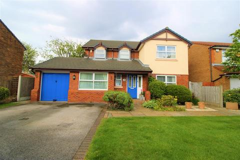 4 bedroom house for sale - Bluebell Close, Liverpool