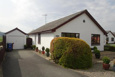3 bedroom detached bungalow for sale - Morfa Gaseg, Llanfrothen, Penrhyndeudraeth