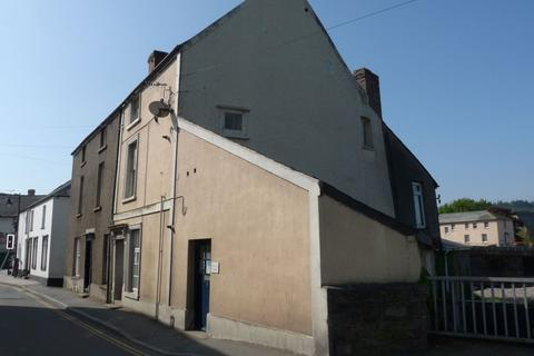 1 bedroom flat to rent - Watergate, Brecon, LD3
