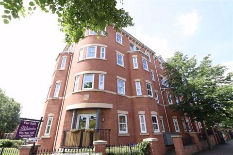 1 bedroom apartment for sale - 615c Wilbraham Road, Chorlton, Manchester, M21