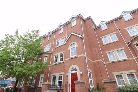 1 bedroom apartment for sale - 615c Wilbraham Road, Chorlton, Manchester, M21